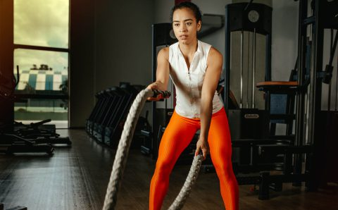 Fitness Trainer: Gym Workout & Body Building